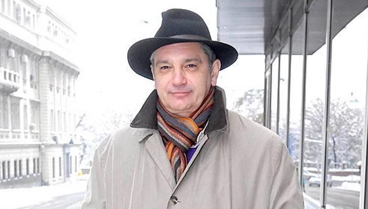 Nebojsa Radic, Director of the Cambridge University Language Programme