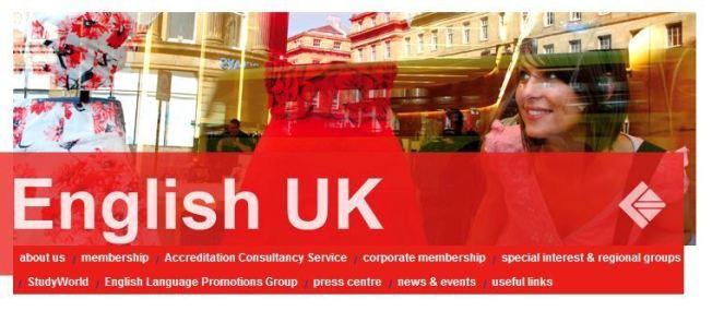 English UK dodelia Prodirektu status Agenta Partnera