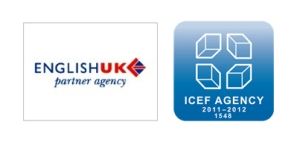 Prodirekt Accreditations - English UK and ICEF