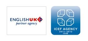 Prodirekt Accreditations - English UK and ICEF
