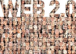 Web 2.0 is about revolutionary new ways of creating, collaborating, editing and sharing user-generated content online