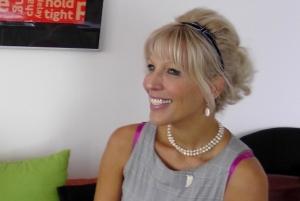 Jasmina Saric, Director Educational Programs, PRODIREKT