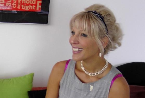 Jasmina Saric, PRODIREKT