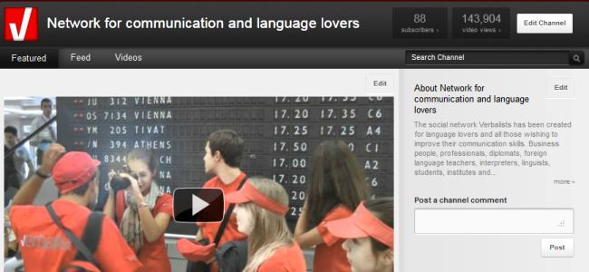 Social media powers up language education and communication development in the Balkans