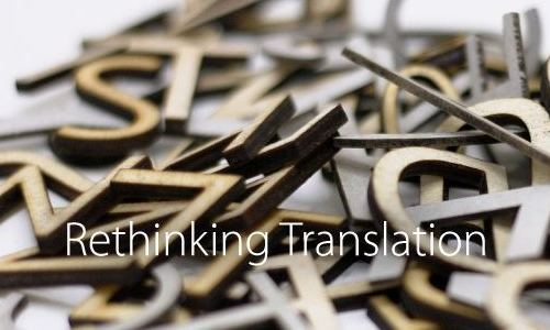 Rethinking Translation Services by Prodirekt