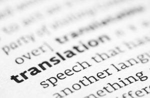 Serbian translators