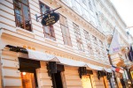 Demel, the famous pastry shop and chocolaterie