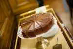 rich chocolate cake Sachertorte