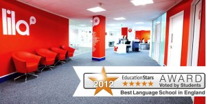 Best language school in England in 2013, lila, Verbalisti