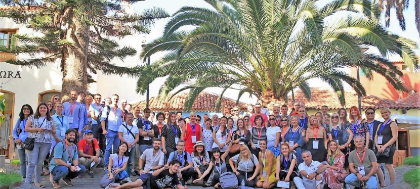 Prodirekt attended the FEDELE Tenerife event which gathered the best agents and Spanish language schools in Spain