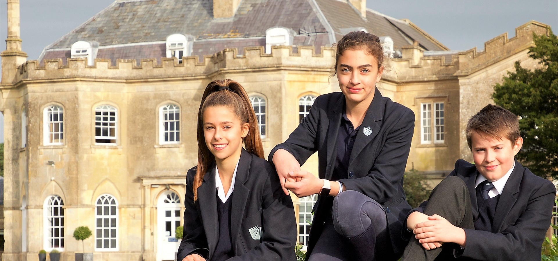 Best boarding schools in England, Stonar presented by PRODIREKT Education Group