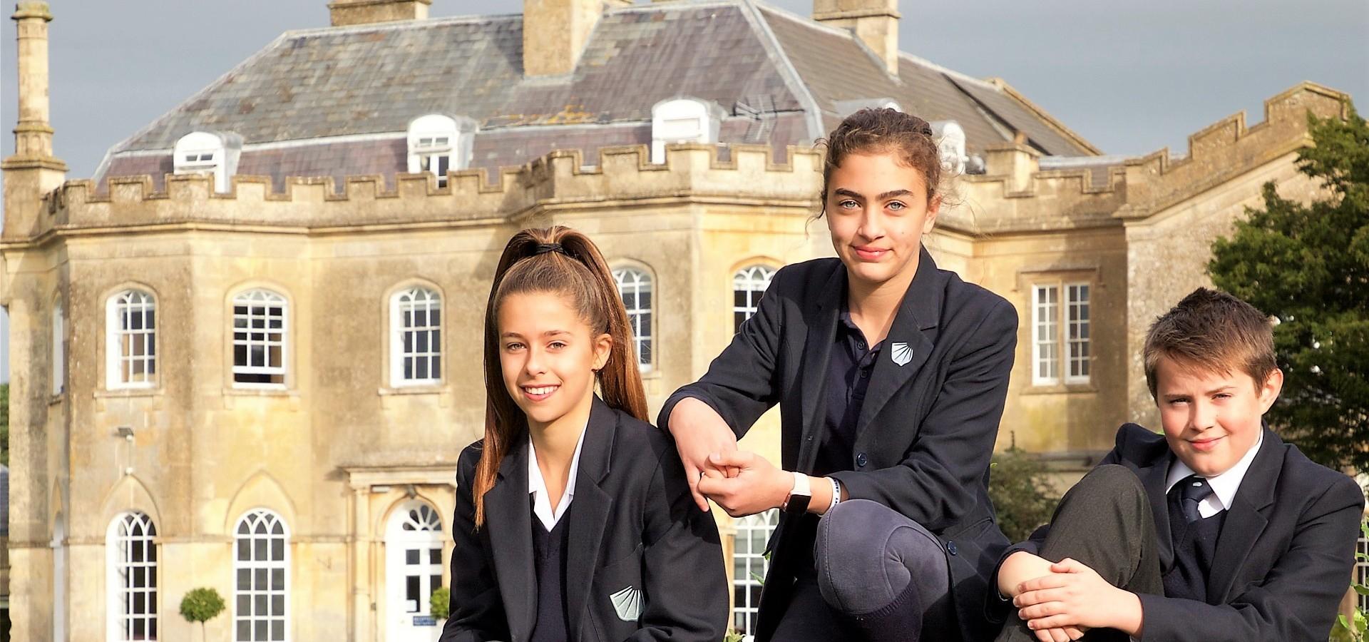 Best boarding schools in England, Stonar presented by PRODIREKT Education Group