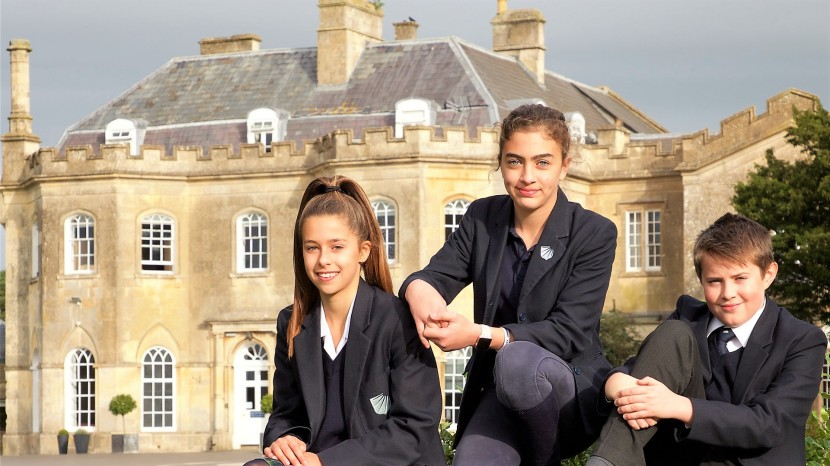 In search of best boarding schools in the UK – we have foundStonar