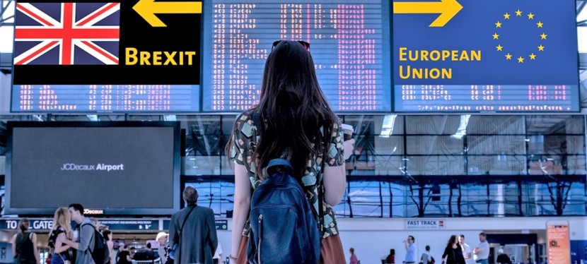 A new post-Brexit UK immigration system will place European students under the same rules as non-EU counterparts