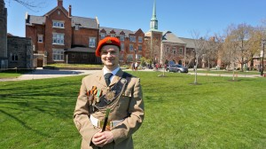 Positive youth development with the Ridley College Cadet Program