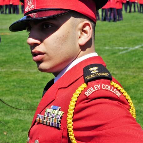 Ridley College cadet, PRODIREKT