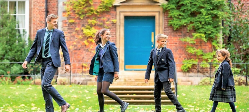 In search of the world's best schools, King's Ely