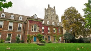 King's Ely was founded in 970 AD, making it one of the oldest schools in the world