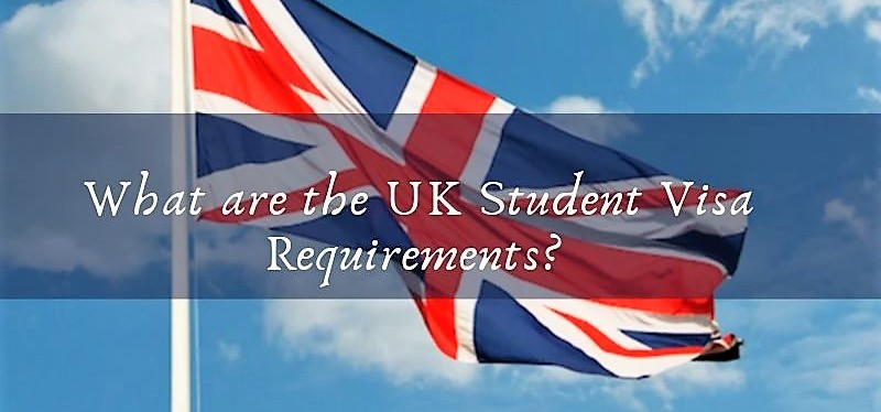 Visas for UK students have changed this month, check the new requirements!