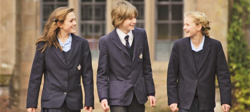 Education of international students in UK independentschools