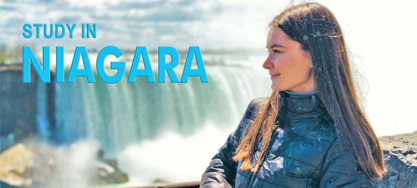 Study in Canada with the leader in applied education – NiagaraCollege