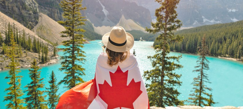 Canada has taken first place in the 2021 Best CountriesReport